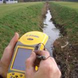 GPS Data Caputure