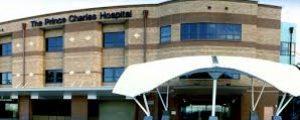 Prince Charles Hospital