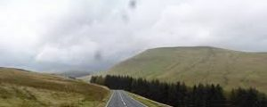 Brecon By-Pass
